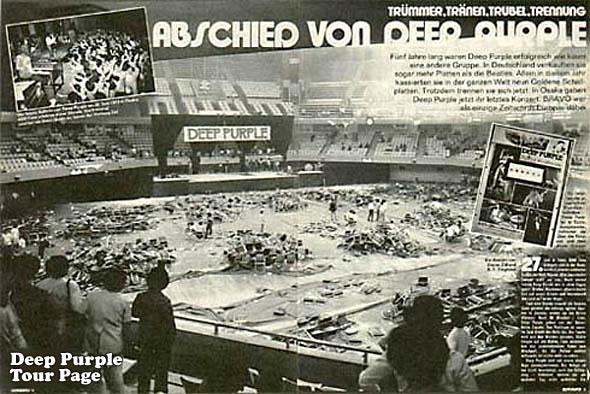 BRAVO - 30 / 1973